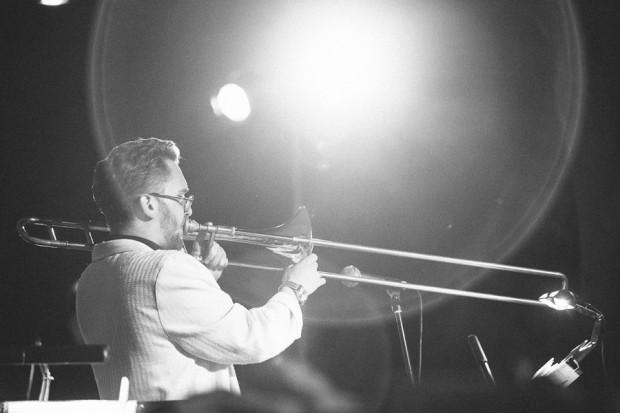 + trombone