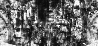 Helena Tahir_Iz serije Obrazi, digitalna grafika(10