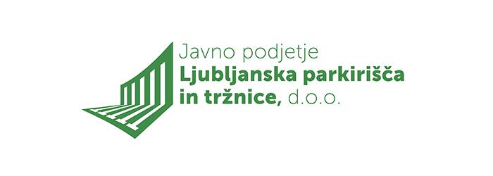 Ljubljanska parkirišča in tržnice
