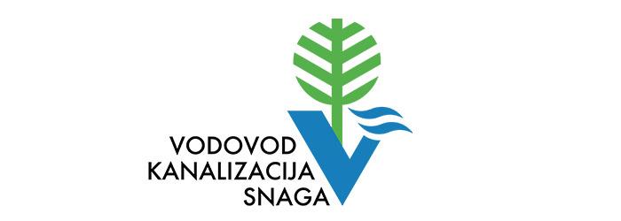 Javno podjetje Vodovod kanalizacija Snaga d.o.o.