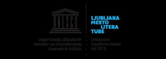 Ljubljana: City of Literature